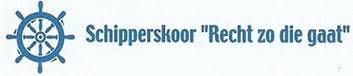 Schipperskoor.nl – Recht zo die gaat – Raamsdonksveer